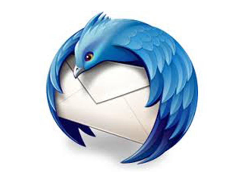 Instalare, configurare și mentenanță Client email Thunderbird