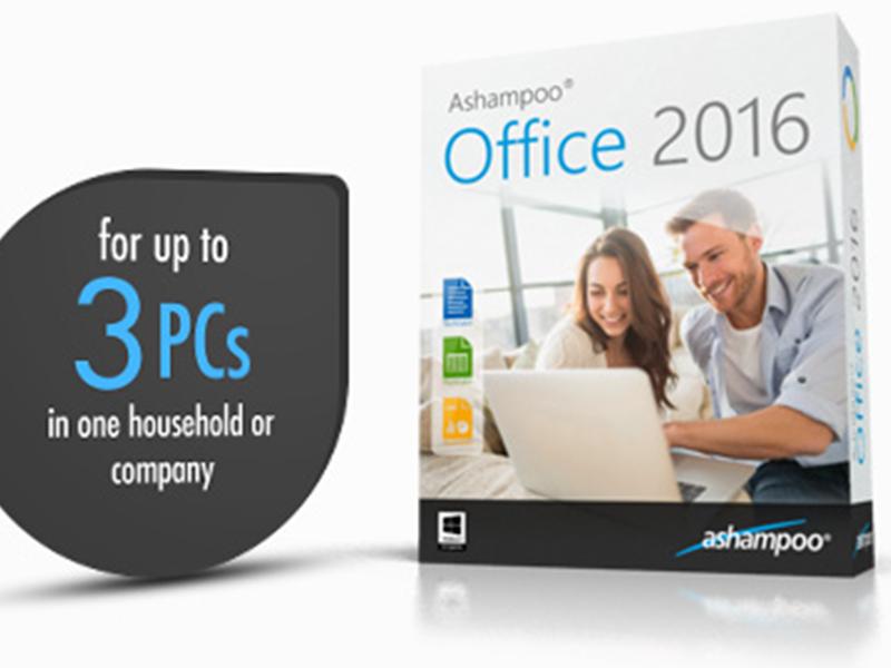 Consultanță instalare, configurare, utilizare Ashampoo Office