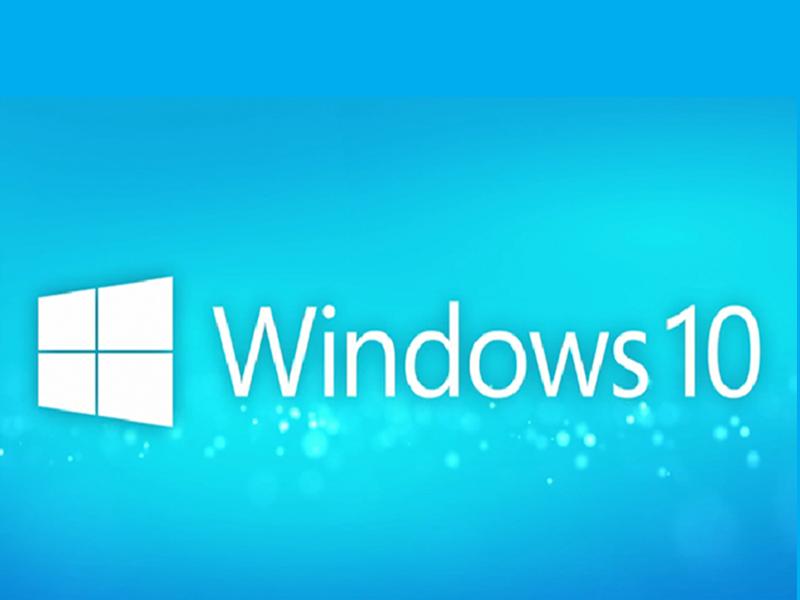 Consultanță, instalare, configurare, service Windows 10