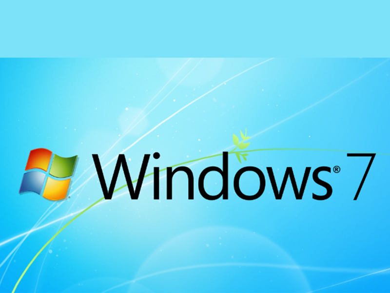 Consultanță, instalare, configurare, service Windows 7