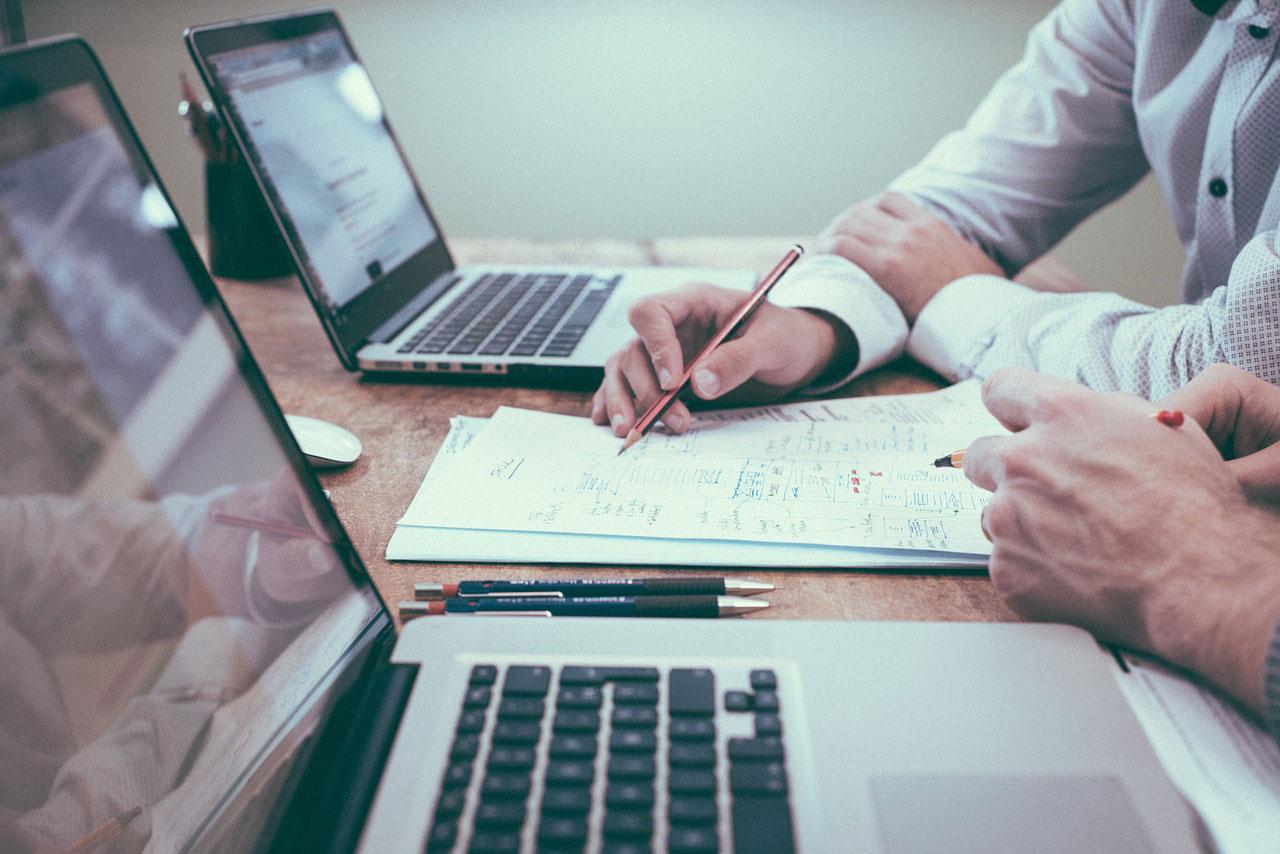 Consultanță IT pentru firme