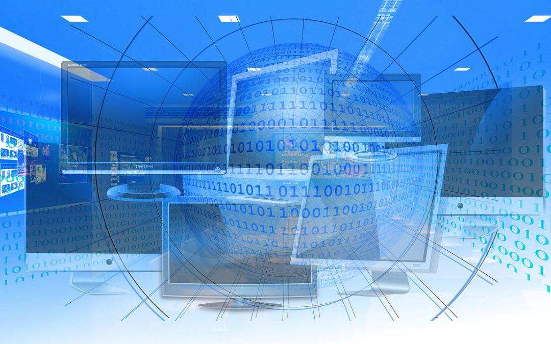 Servicii IT pentru firme